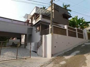 2500 sqft, 4 bhk IndependentHouse in Builder Project Powdikonam, Trivandrum at Rs. 1.3000 Cr
