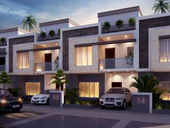 1600 sqft, 3 bhk Villa in Builder Cosmo Ananda Sirol Main, Gwalior at Rs. 62.5000 Lacs