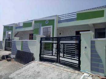 1400 sqft, 2 bhk IndependentHouse in Builder SM Constructions Karmanght Hyderabad B N reddy nagar, Hyderabad at Rs. 60.0000 Lacs