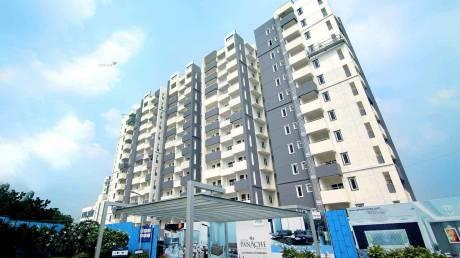 1270 sqft, 2 bhk Apartment in Vertex Panache Kokapet, Hyderabad at Rs. 66.0273 Lacs
