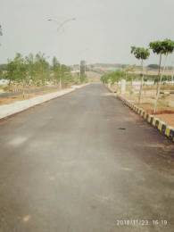 267 sqft, Plot in JB Serene County Ibrahimpatnam, Hyderabad at Rs. 26.7000 Lacs