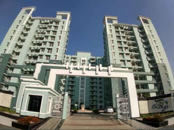 1250 sqft, 2 bhk Apartment in Eldeco City Breeze Aliganj, Lucknow at Rs. 15000