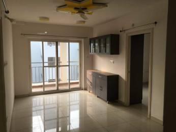 1245 sqft, 2 bhk Apartment in Aparna CyberZon Nallagandla Gachibowli, Hyderabad at Rs. 22000