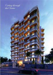 2010 sqft, 3 bhk Apartment in Supreme Amadore Baner, Pune at Rs. 2.0000 Cr