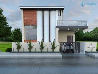 1800 sqft, 2 bhk IndependentHouse in Builder Project Dhanalakshmi Puram, Nellore at Rs. 52.0000 Lacs