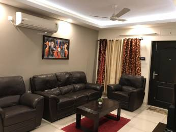 1600 sqft, 3 bhk Apartment in Aparna CyberZon Nallagandla Gachibowli, Hyderabad at Rs. 34600
