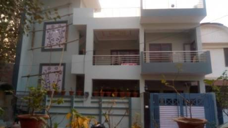 1500 sqft, 3 bhk IndependentHouse in Builder Devlok Colony Aliganj, Lucknow at Rs. 22000