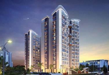 821 sqft, 2 bhk Apartment in Kabra Centroid A Santacruz East, Mumbai at Rs. 2.2900 Cr