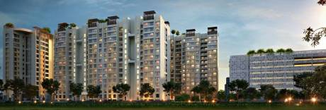 915 sqft, 2 bhk Apartment in Siddha Suburbia Narendrapur, Kolkata at Rs. 28.3650 Lacs