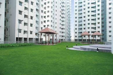 1101 sqft, 3 bhk Apartment in Godrej Prakriti Sodepur, Kolkata at Rs. 45.0000 Lacs