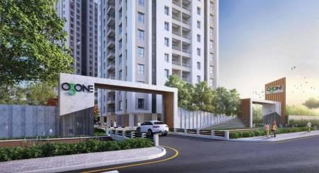 1100 sqft, 2 bhk Apartment in Srijan Ozone Narendrapur, Kolkata at Rs. 65.0000 Lacs