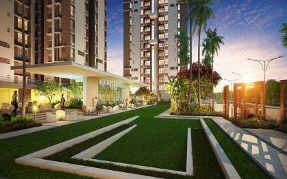 999 sqft, 3 bhk Apartment in Merlin Waterfront Howrah, Kolkata at Rs. 59.0000 Lacs