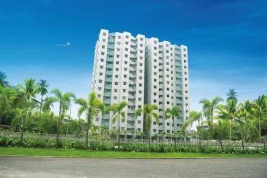 1170 sqft, 3 bhk Apartment in Godrej Prakriti Sodepur, Kolkata at Rs. 48.0000 Lacs