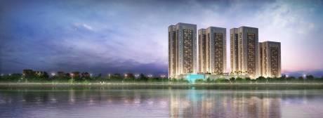 1247 sqft, 3 bhk Apartment in Merlin 5th Avenue Salt Lake City, Kolkata at Rs. 99.0000 Lacs