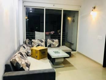 1251 sqft, 2 bhk Apartment in Soham Dev Paradise Chandkheda, Ahmedabad at Rs. 17000