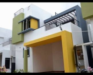 1500 sqft, 2 bhk IndependentHouse in Builder LAKSHMI KUBERA NAGAR Kullagoundanoor, Salem at Rs. 30.0000 Lacs