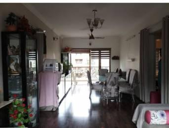 2400 sqft, 3 bhk Apartment in Nyati Erica NIBM Annex Mohammadwadi, Pune at Rs. 27000