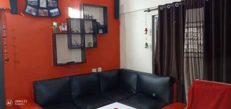 1120 sqft, 2 bhk Apartment in Prabhavathi Divine Hulimavu, Bangalore at Rs. 20000