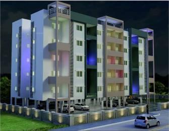 987 sqft, 2 bhk Apartment in Builder Vinayak Residency Sarasnagar Road, Ahmednagar at Rs. 44.5000 Lacs