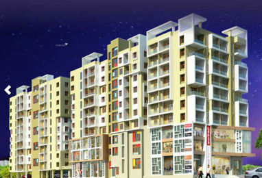 1445 sqft, 3 bhk Apartment in Madhusudan High Rise Mango, Jamshedpur at Rs. 60.0000 Lacs