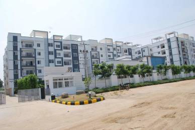 2000 sqft, 3 bhk Apartment in Elite Blossom Heights Kollur, Hyderabad at Rs. 20000