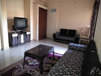 1152 sqft, 2 bhk Apartment in Parshwanath Atlantis Park Sughad, Ahmedabad at Rs. 15000