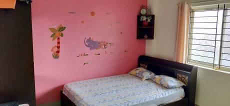 1200 sqft, 3 bhk Apartment in Metro Deepa Sands Paradise Doddanekundi, Bangalore at Rs. 25000