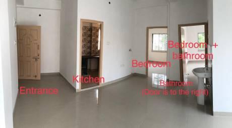900 sqft, 2 bhk Apartment in Builder Progressive Nest GARIA STATION ROAD, Kolkata at Rs. 14000