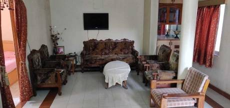1600 sqft, 3 bhk Apartment in Builder Vishakha appartment Ramdaspeth, Nagpur at Rs. 23000