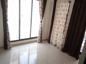 719 sqft, 1 bhk Apartment in Kohinoor Lifestyle Kalyan West, Mumbai at Rs. 58.2500 Lacs