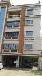 1500 sqft, 3 bhk Apartment in Jeet Nirman Builders Flora Madurdaha, Kolkata at Rs. 20000