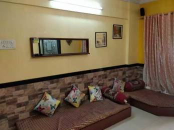724 sqft, 1 bhk Apartment in Rekhi Sai Daffodils Sector 19 Kharghar, Mumbai at Rs. 65.0000 Lacs
