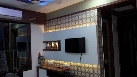 639 sqft, 1 bhk Apartment in Marathon Embryo Bhandup West, Mumbai at Rs. 1.0500 Cr
