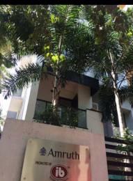 1110 sqft, 2 bhk Apartment in Builder Project Anna Nagar, Chennai at Rs. 35000
