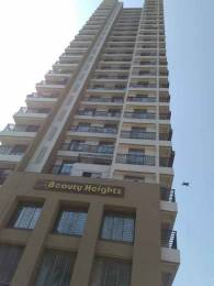 665 sqft, 1 bhk Apartment in Beauty Beauty Heights Bhandup West, Mumbai at Rs. 92.0000 Lacs