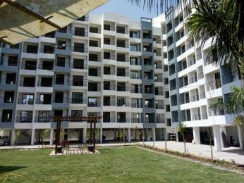 520 sqft, 1 bhk Apartment in JP Symphony Ambernath East, Mumbai at Rs. 22.0000 Lacs