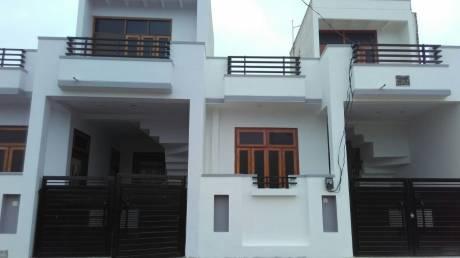 1233 sqft, 2 bhk IndependentHouse in Builder ishanika townee iim road IIM Road, Lucknow at Rs. 40.6300 Lacs