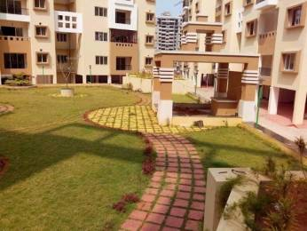 1340 sqft, 2 bhk Apartment in DN Northern Heights Patia, Bhubaneswar at Rs. 14000