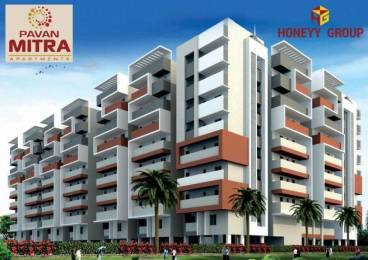 1050 sqft, 2 bhk Apartment in Sri Pavan Properties Kausthuba Nillayam Endada, Visakhapatnam at Rs. 38.0000 Lacs