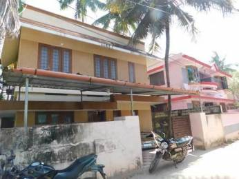 1300 sqft, 2 bhk IndependentHouse in Builder Project Enckakkal, Trivandrum at Rs. 10000