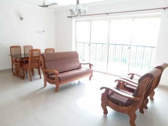 1800 sqft, 3 bhk Apartment in Builder Project Kakkanad, Kochi at Rs. 24000