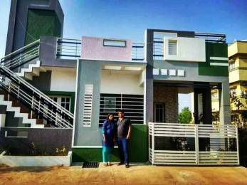 1200 sqft, 2 bhk IndependentHouse in Builder Project J P Nagar, Mysore at Rs. 63.0000 Lacs