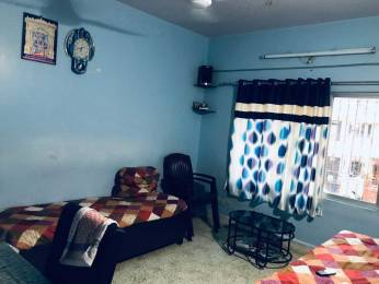 715 sqft, 1 bhk Apartment in Builder Rudraprayag Apartment Raiya Road, Rajkot at Rs. 21.5000 Lacs