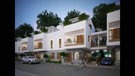 2902 sqft, 5 bhk Villa in Radiance Iris Jakkur, Bangalore at Rs. 2.5000 Cr