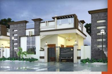 850 sqft, 2 bhk Villa in Builder Project White Field, Bangalore at Rs. 49.0000 Lacs