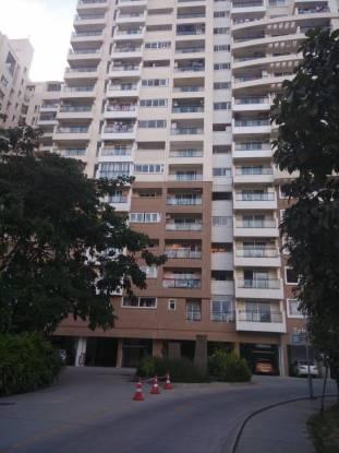 2400 sqft, 3 bhk Apartment in SNN Raj Lake View Bilekahalli, Bangalore at Rs. 50000