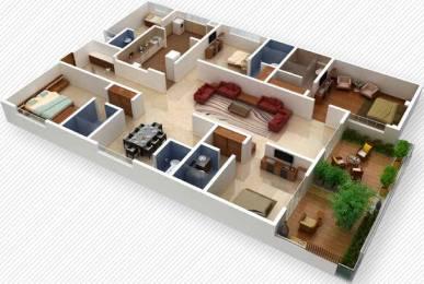 2200 sqft, 4 bhk BuilderFloor in Builder Project Jasola, Delhi at Rs. 2.7500 Cr