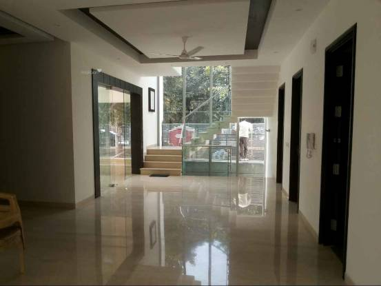 6000 sqft, 4 bhk Apartment in DLF The Aralias Sector 42, Gurgaon at Rs. 2.5000 Lacs