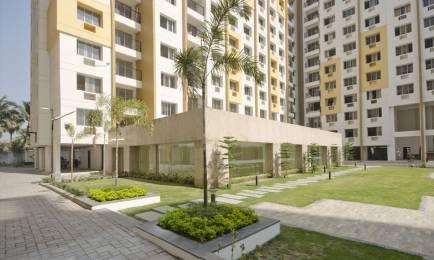 1395 sqft, 3 bhk Apartment in Ideal Ideal Regency Joka, Kolkata at Rs. 20000
