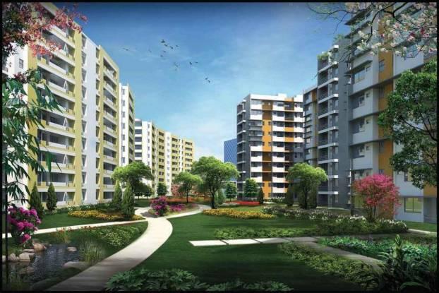 1712 sqft, 2 bhk Apartment in Builder Project Maraimalai Nagar, Chennai at Rs. 68.4800 Lacs